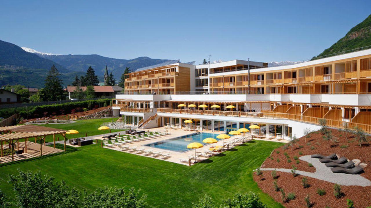 Hotels In Gargazon Italien
