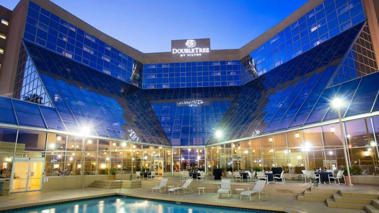 Doubletree By Hilton Orlando Airport Hotel Orlando Holidaycheck