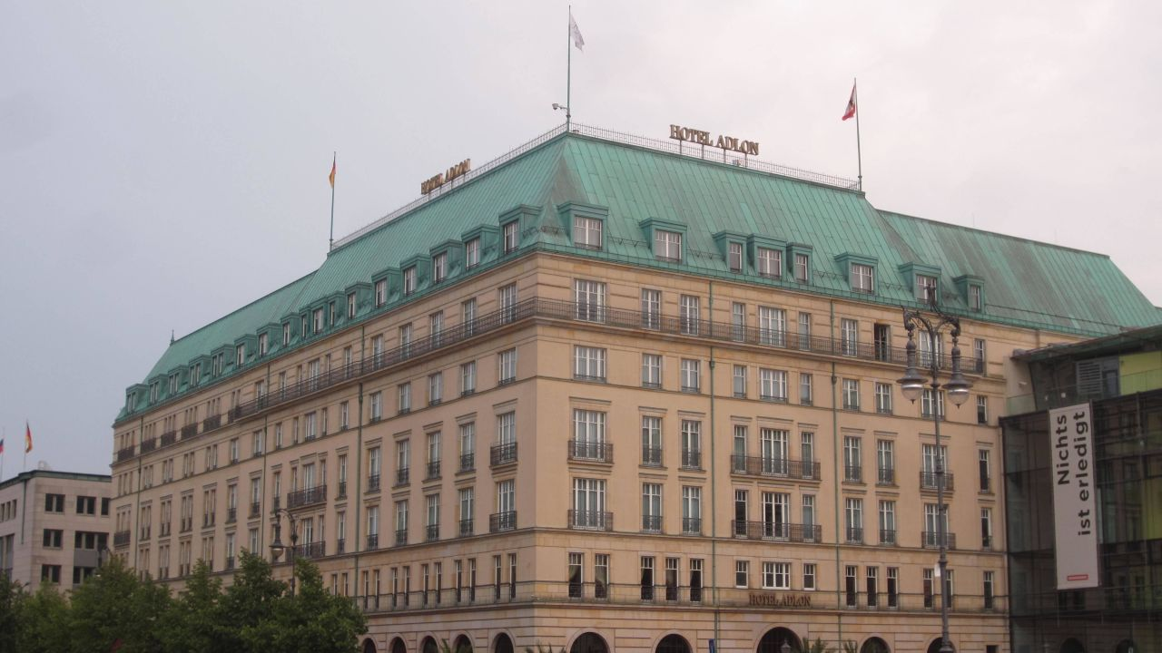 Hotels Berlin Mitte  August