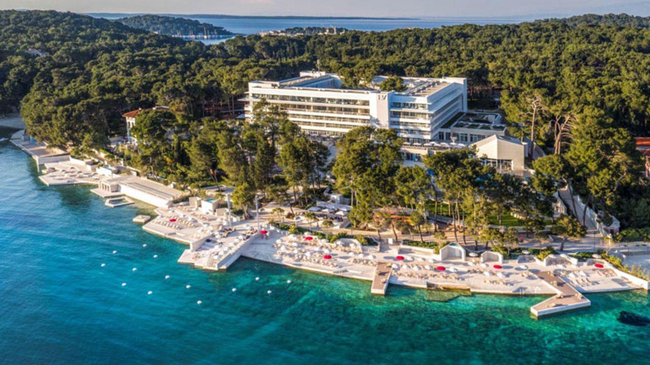 Hotel Malin Ile De Krk