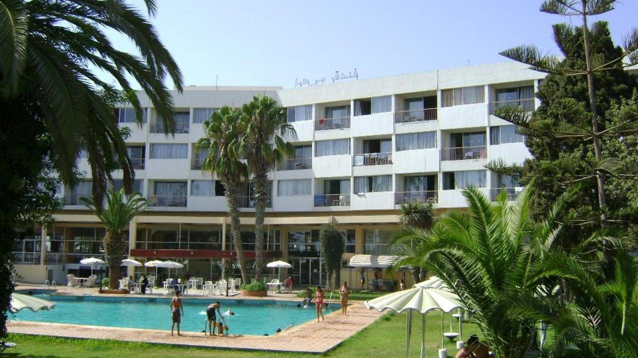 Hotel Marhaba Agadir Bewertung