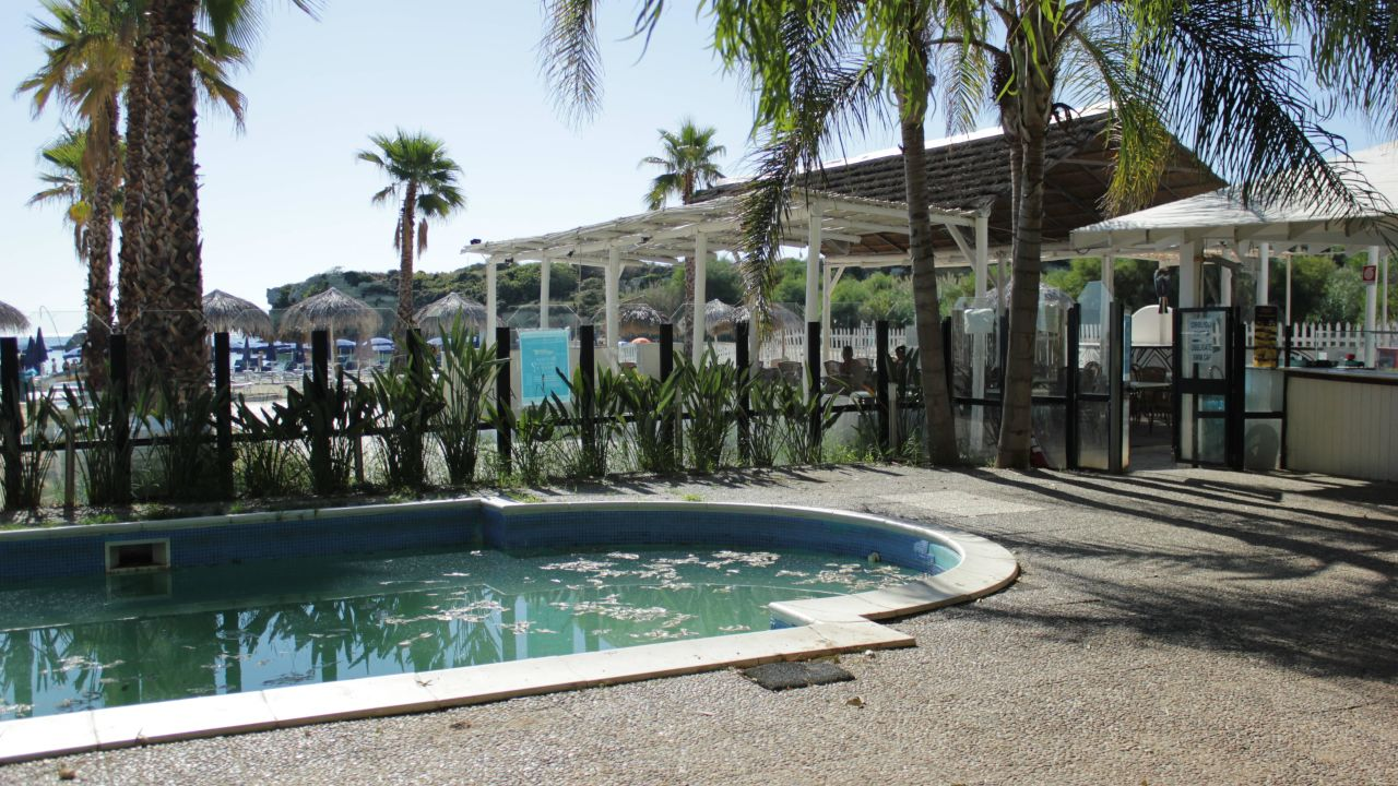 Hotel Victoria Fontane Bianche Resort Sizilien