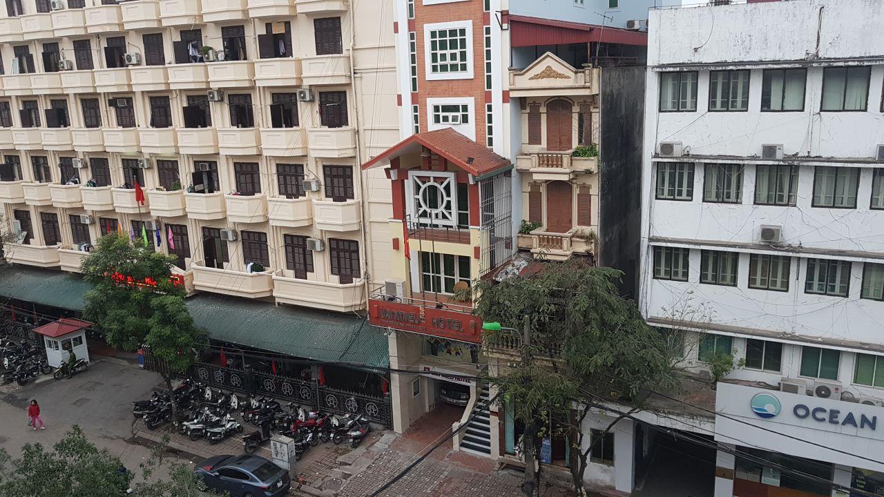 Hotel Eastin Easy GTC Hanoi (Hanoi) • HolidayCheck (Đồng Bằng Sông ...
