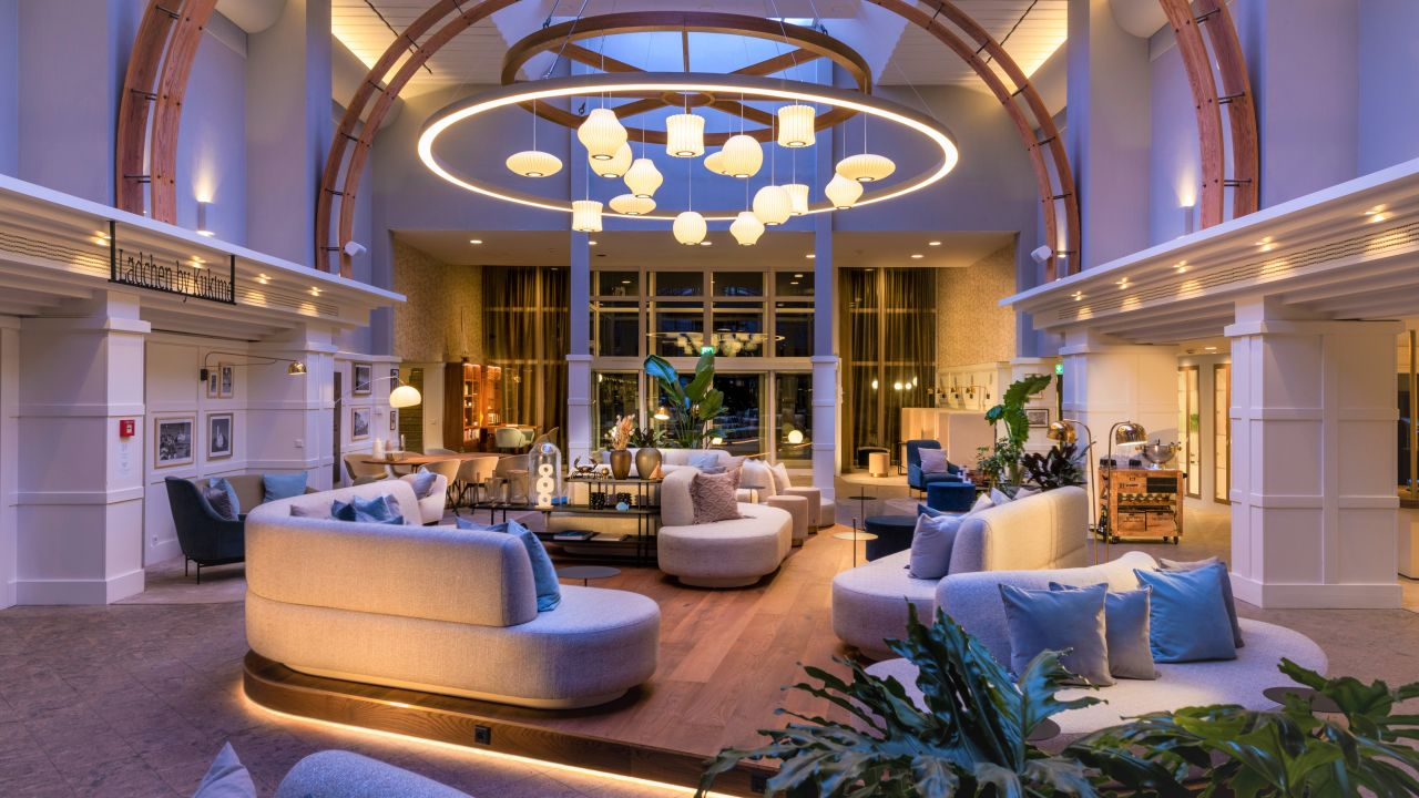 Lindner Hotel & Spa Rügen (Trent auf Rügen) • HolidayCheck ...
