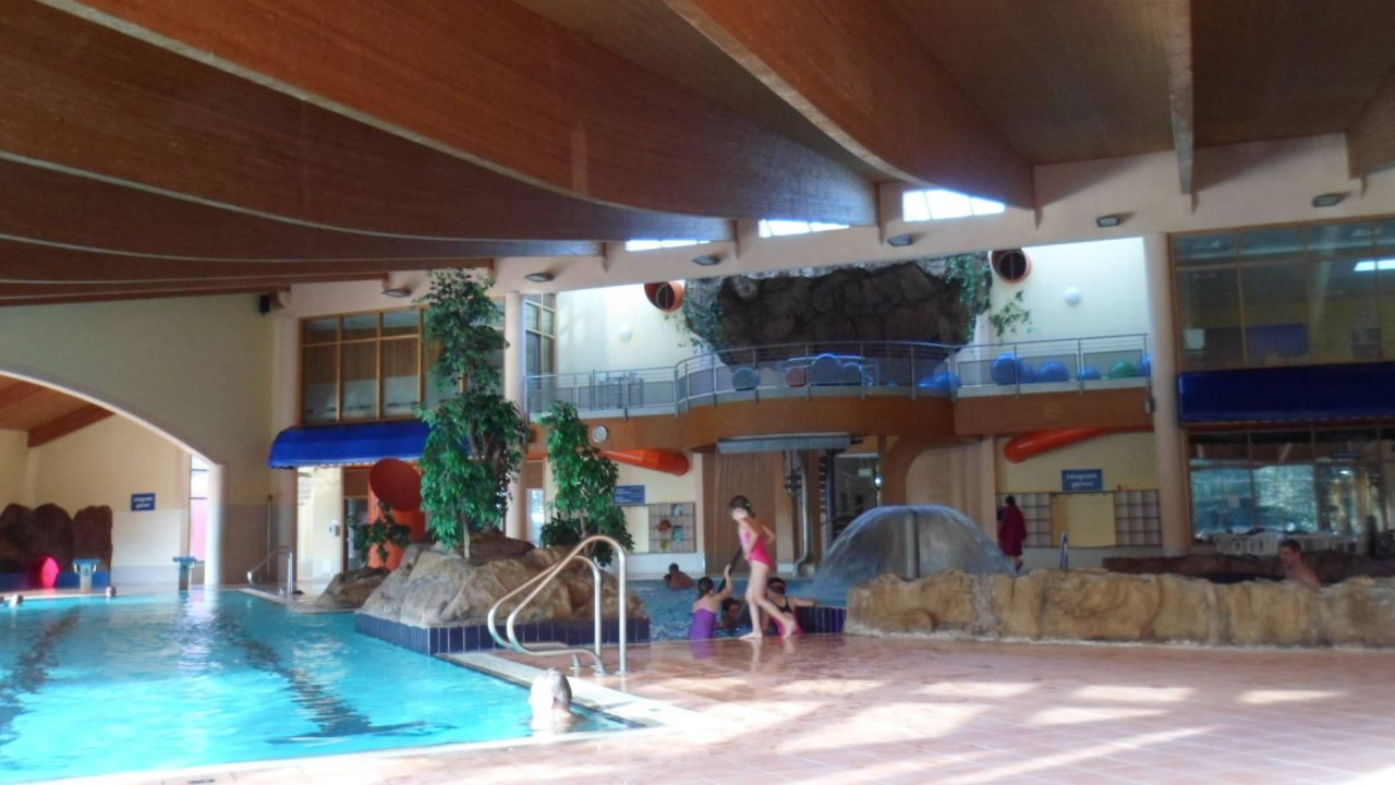 Staßfurt Schwimmbad hotel salzland center staßfurt holidaycheck sachsen anhalt