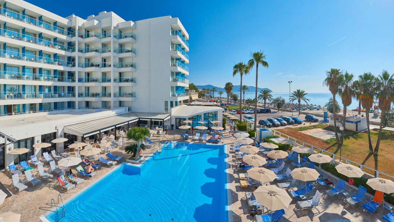 Hipotels Hipocampo Adults Only Cala Millor Holidaycheck