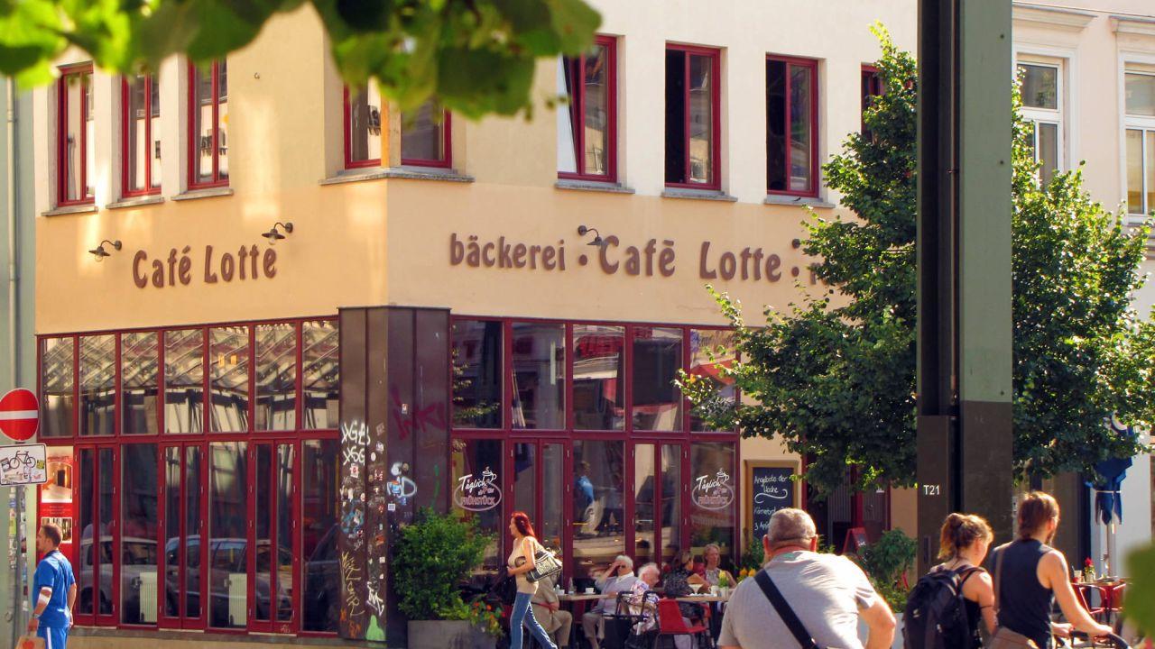 Lotte Rostock