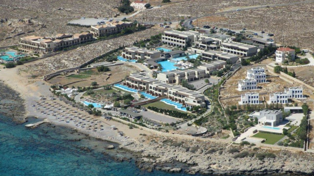 Aquagrand luxury hotel lindos adults only lindos for Top hotels griechenland