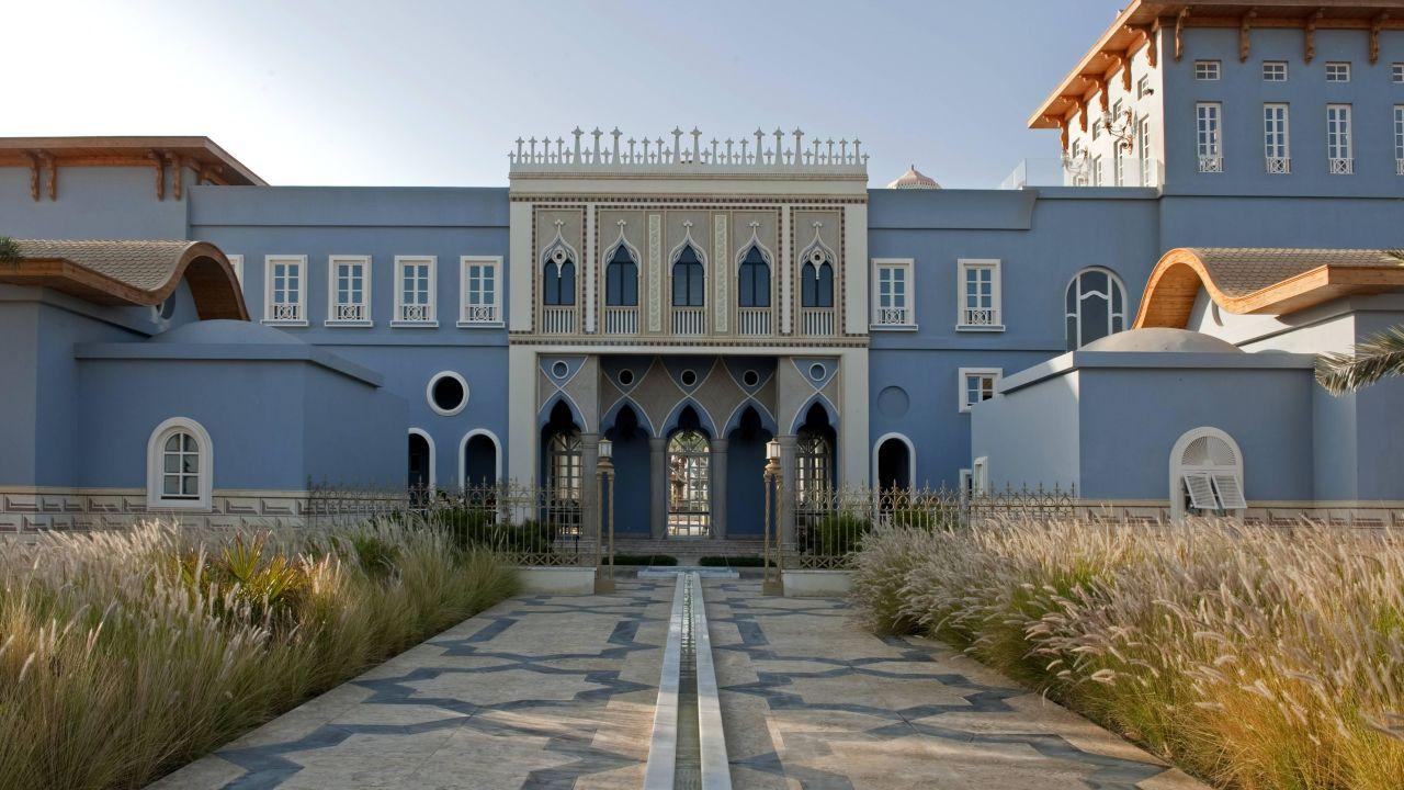 La Maison Bleue (El Gouna) • HolidayCheck (Hurghada/Safaga | Ägypten)