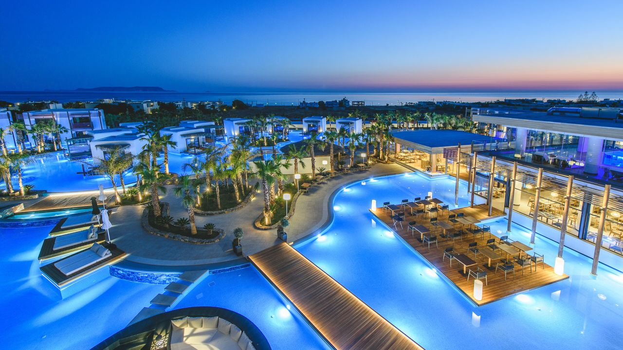 stella island luxury resort spa analipsi. Black Bedroom Furniture Sets. Home Design Ideas