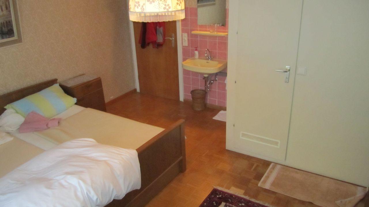 Hotel Garni Kurgarten (St. Blasien) • HolidayCheck (Baden ...