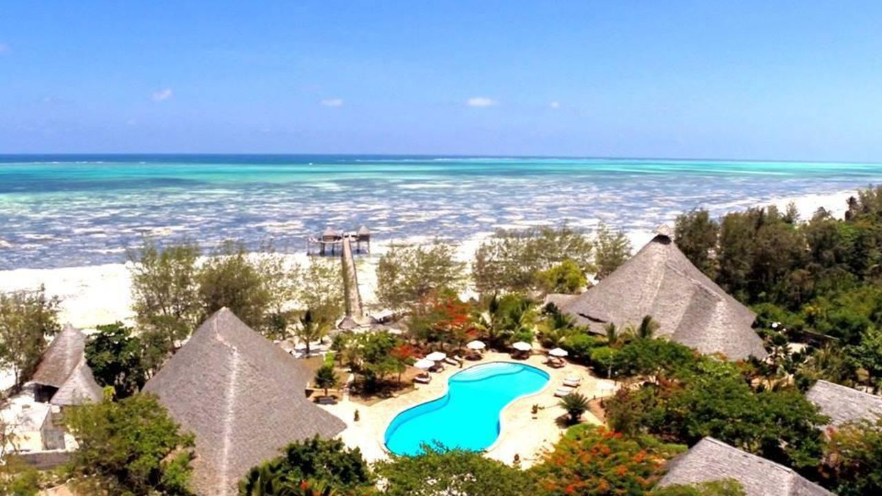 Jambiani Beach Hotel