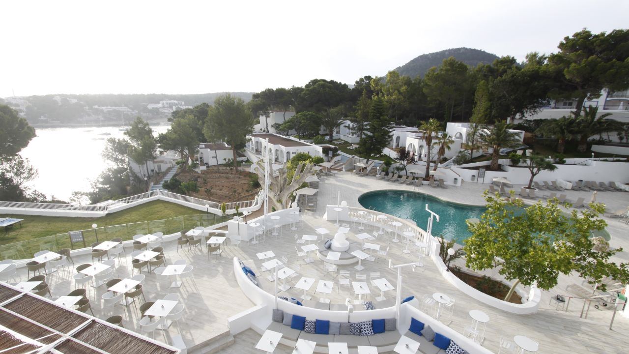 Portinatx Beach Club Hotel Portinatx Holidaycheck Ibiza Spanien