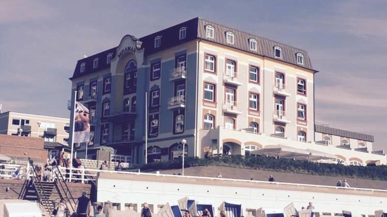 Hotel Miramar Sylt Bewertung