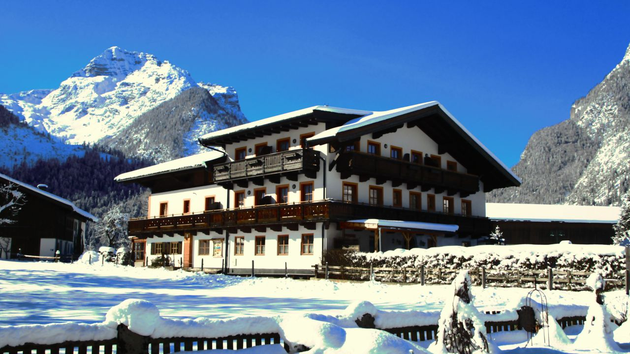 Skigebiet Almenwelt Lofer - Skifahren im Saalachtal