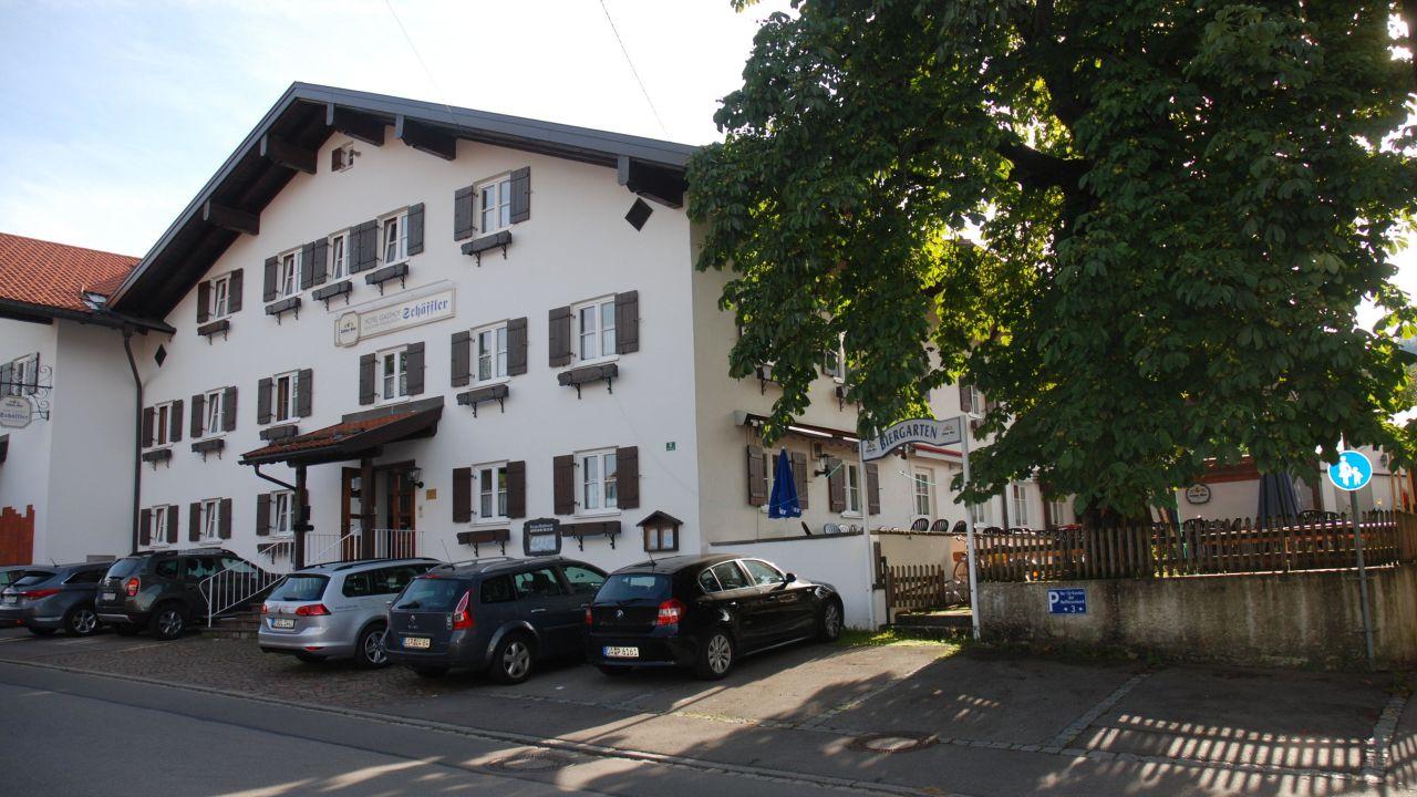 hotels in sonthofen und umgebung gasthof sch ffler sonthofen holidaycheck bayern