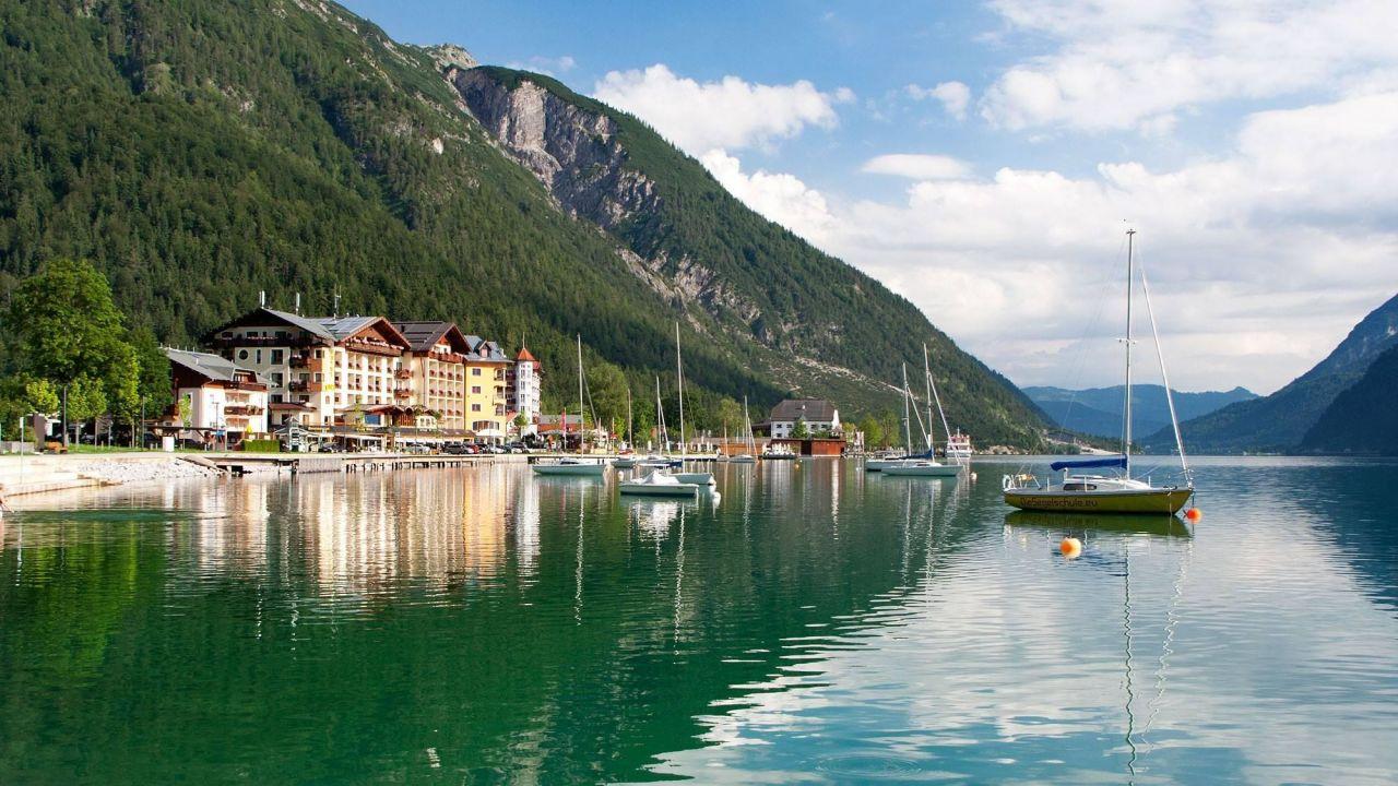 Hotel Post Am See Achensee Bewertung