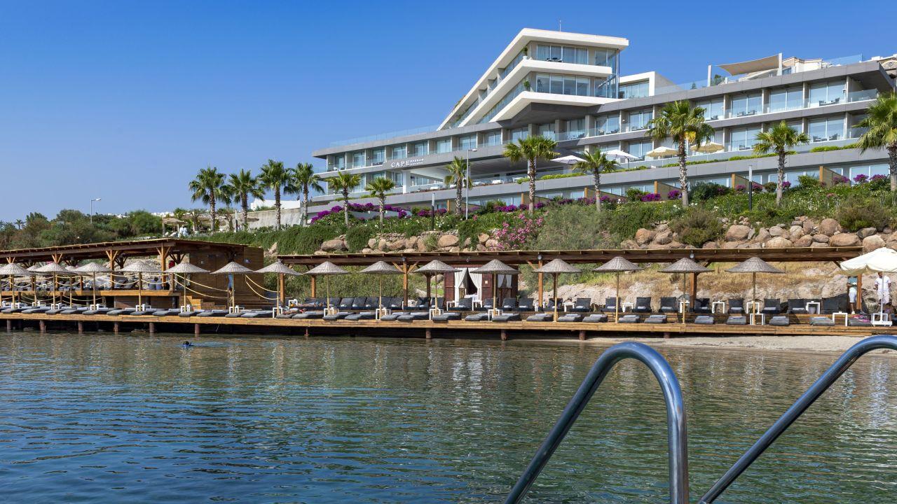 Bodrum Karte.Cape Bodrum Beach Resort Gündogan Holidaycheck Türkische ägäis