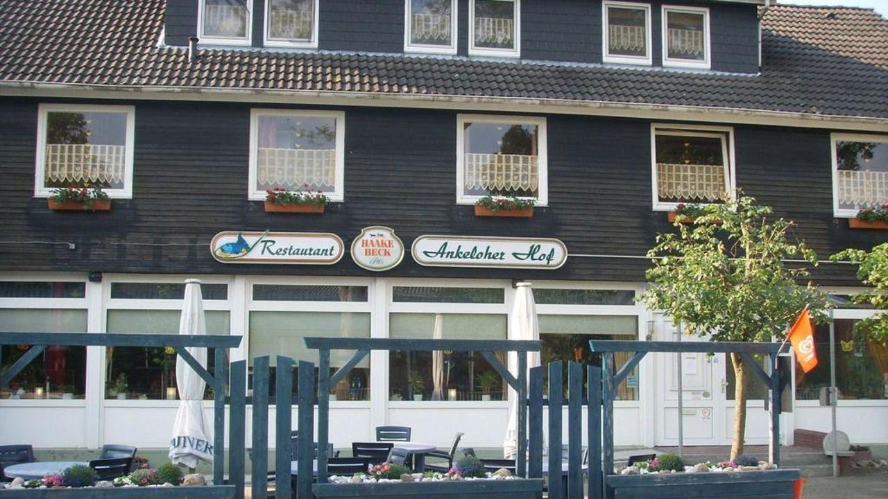 Hof Ankeloher (Bad Bederkesa) • HolidayCheck (Niedersachsen ...