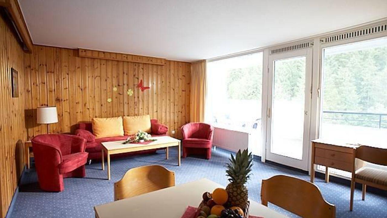 Hotel Panoramic Bad Lauterberg Bewertung