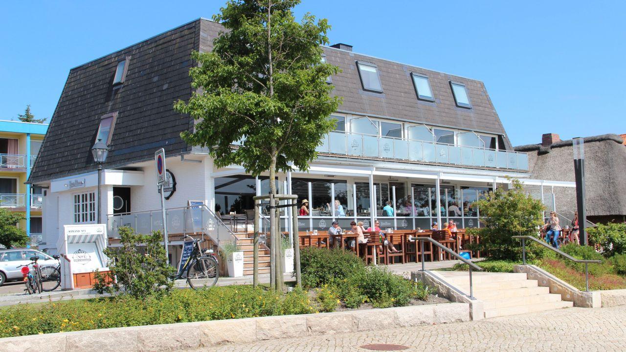 Hotel Strand No 1 St Peter Ording Holidaycheck Schleswig Holstein Deutschland