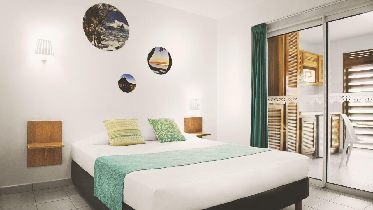 Appart Hotel La Saline Les Bains