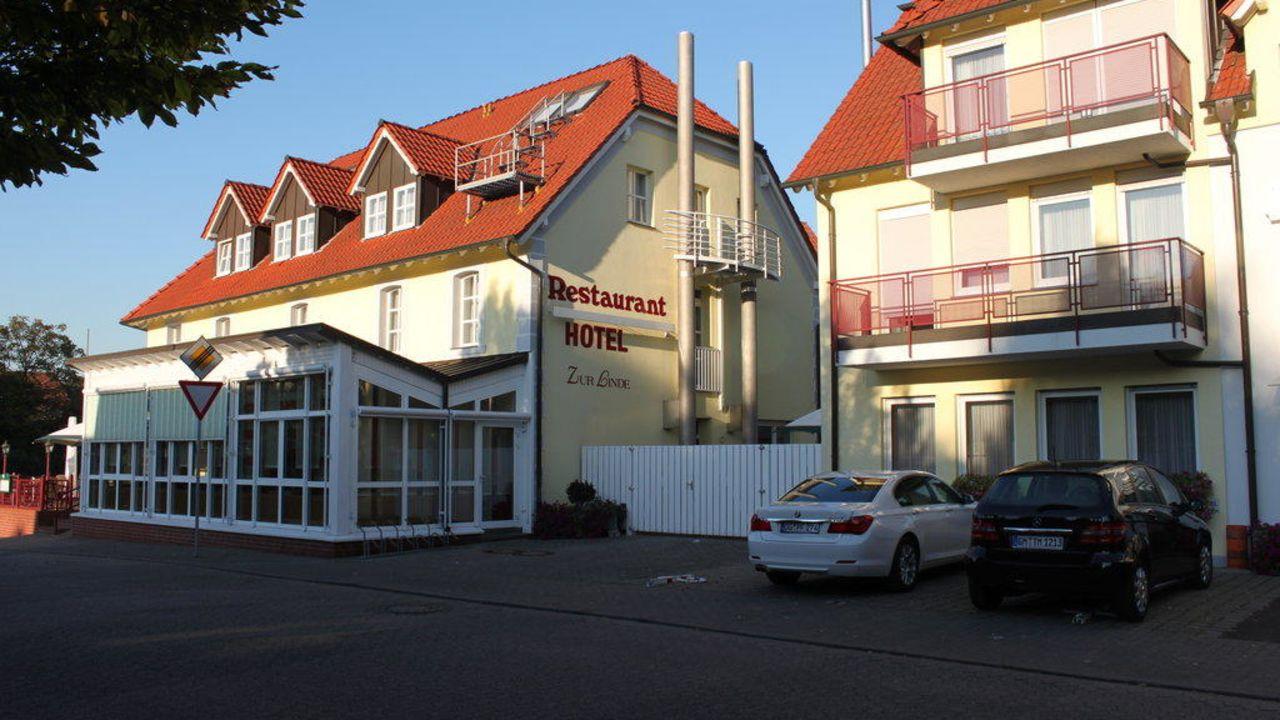 hotel zur linde schermbeck holidaycheck nordrhein westfalen deutschland. Black Bedroom Furniture Sets. Home Design Ideas