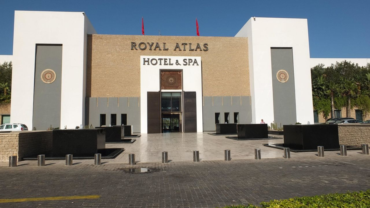 Royal Atlas (Agadir) • HolidayCheck (Großraum Agadir | Marokko)