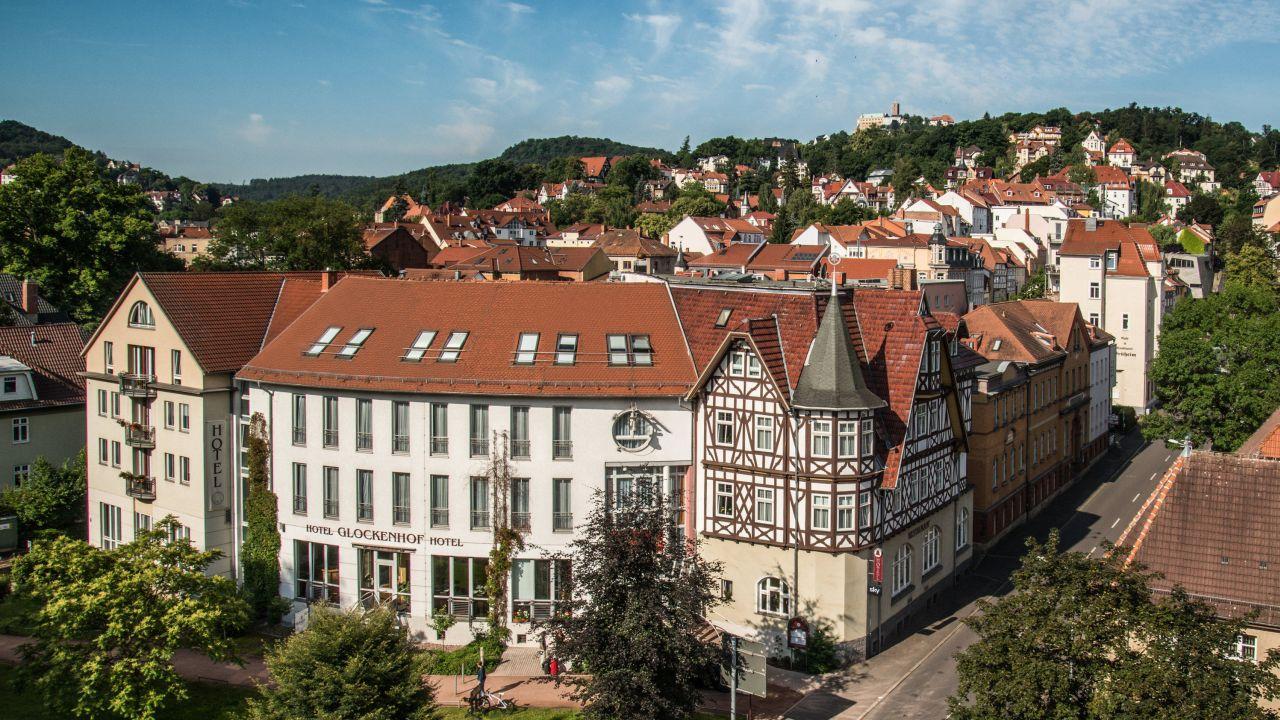 Hotel Glockenhof (Eisenach) • HolidayCheck (Thüringen | Deutschland)