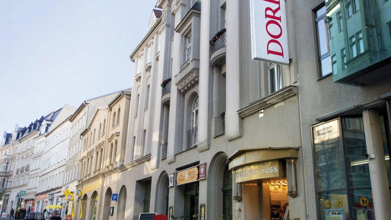 Dormero Hotels Deutschland