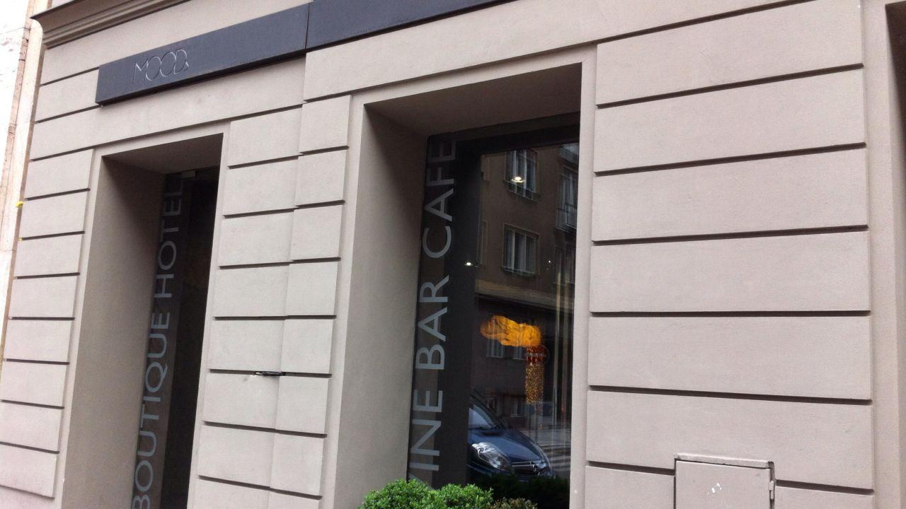 Prag Moods Boutique Hotel