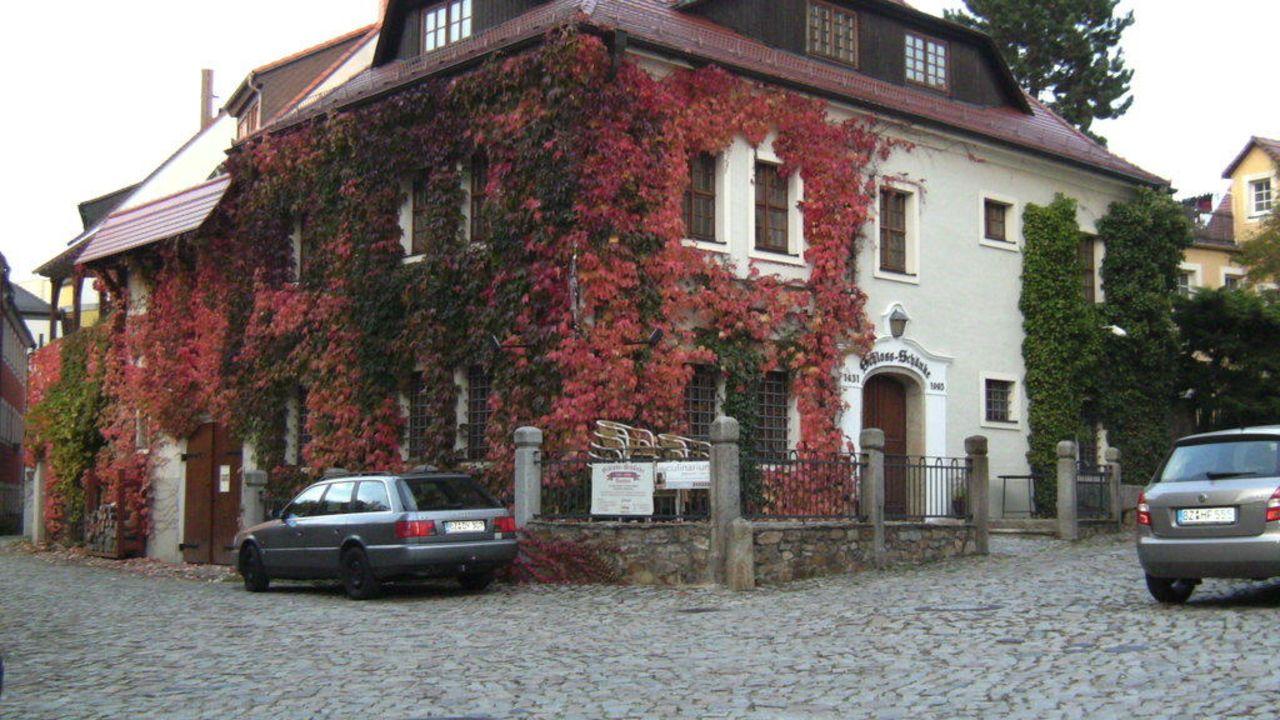 Hotel Schloss Schänke (Bautzen) • HolidayCheck (Sachsen | Deutschland)