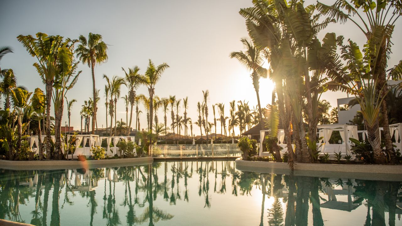 Tabaiba Princess Maspalomas Holidaycheck Gran Canaria Spanien