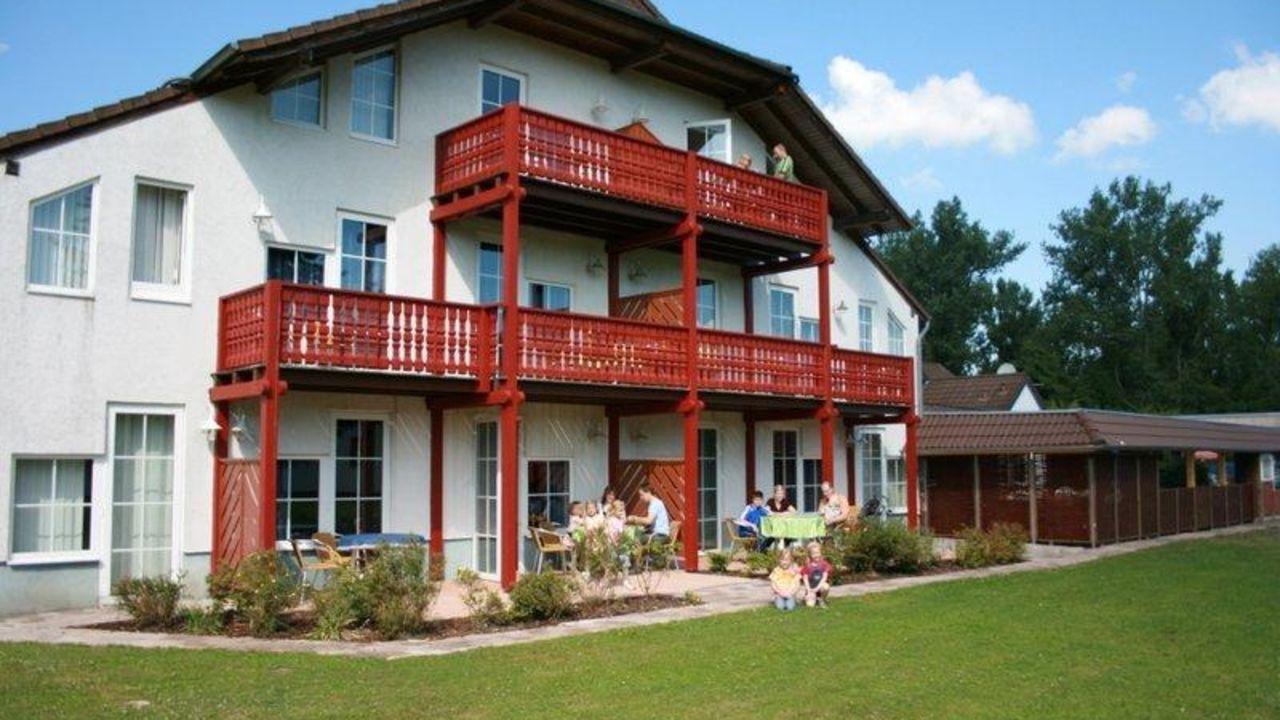 Hotel Silbersee (Frielendorf) • HolidayCheck (Hessen | Deutschland)