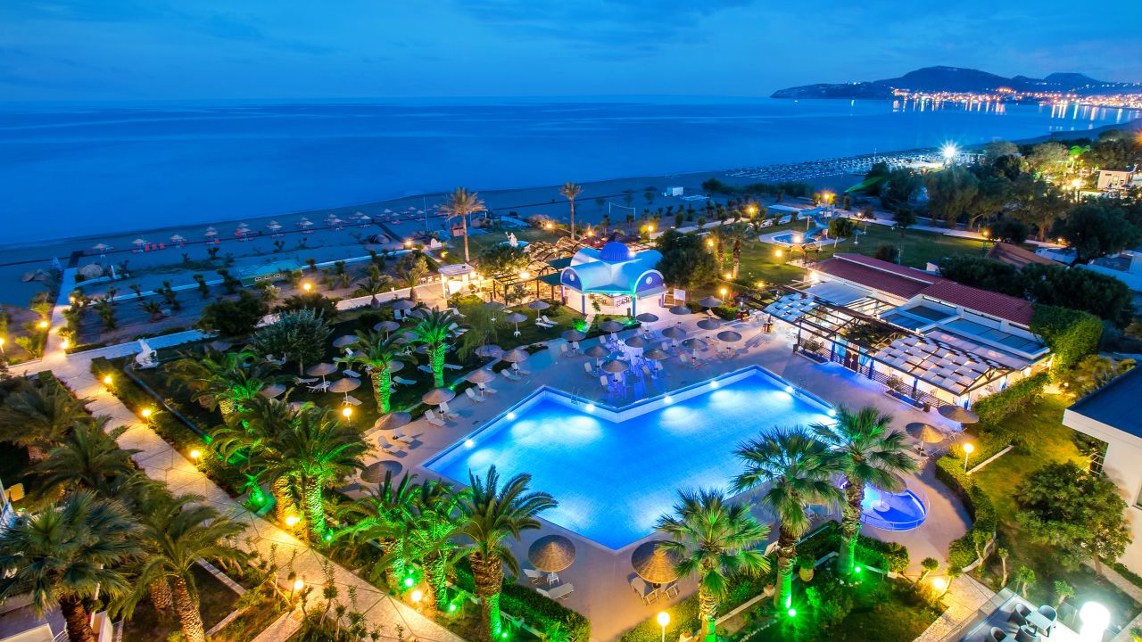Pegasos Beach Resort Faliraki