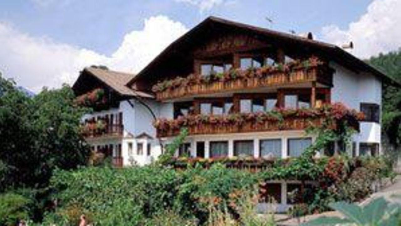 Hotel Garni Lichtenau Meran