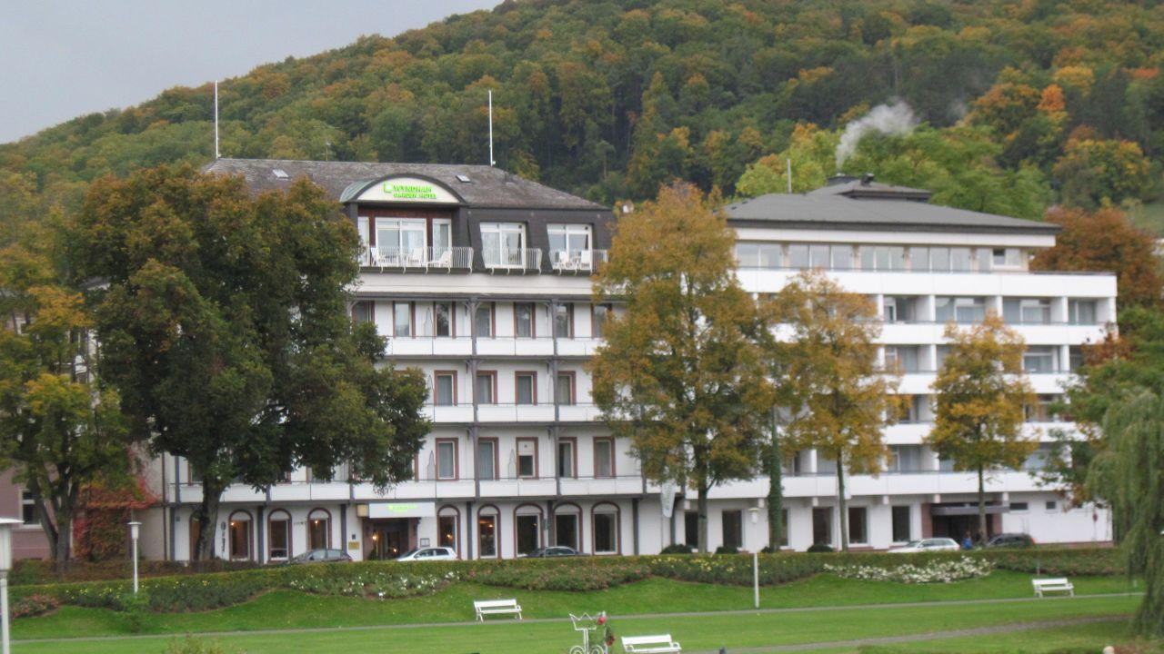 hotel wyndham garden bad kissingen in bad kissingen holidaycheck bayern deutschland. Black Bedroom Furniture Sets. Home Design Ideas