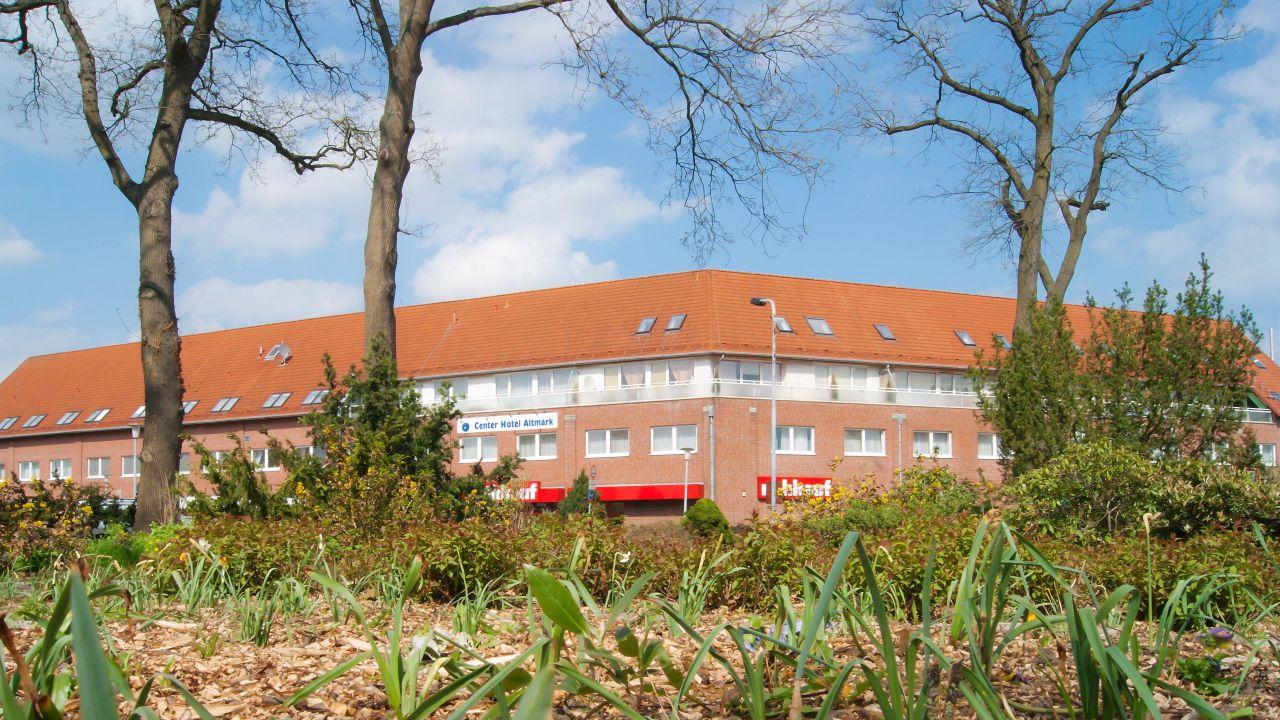 Hotel Schone Altmark Geschlossen Kalbe An Der Milde