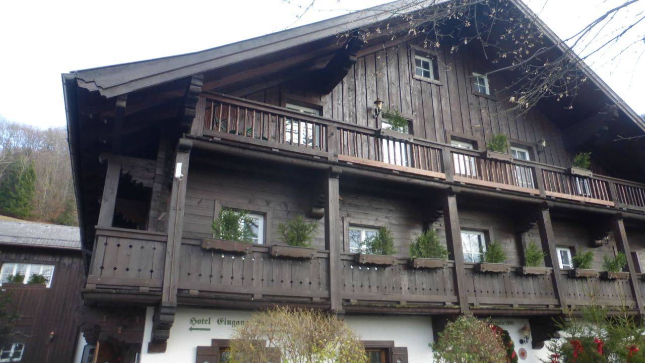 romantik hotel die gersbergalm salzburg holidaycheck salzburger land sterreich. Black Bedroom Furniture Sets. Home Design Ideas