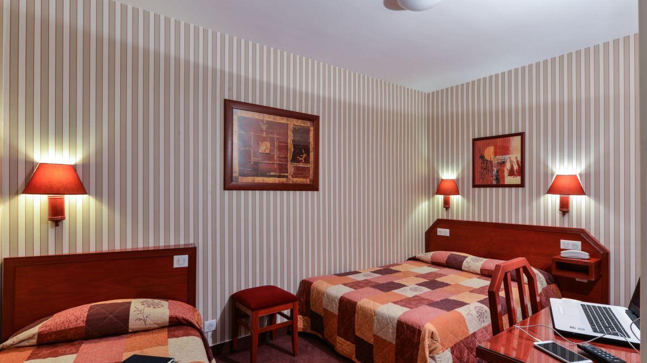 Hotel Maison du Pré (Paris) • HolidayCheck (Großraum Paris | Frankreich)