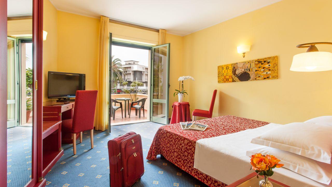 Hotel Da Vinci Montecatini Terme Holidaycheck Toskana Italien