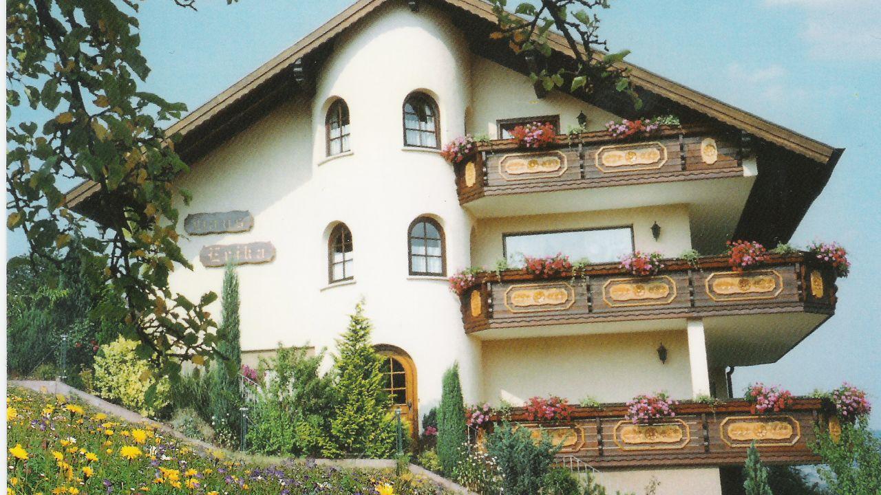 Pension Haus Erika (Stadtprozelten) • HolidayCheck (Bayern ...