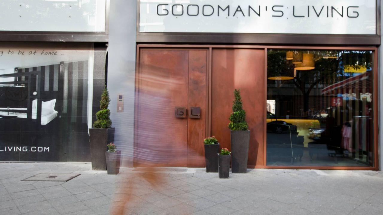 Goodman S Living Apartments Berlin Charlottenburg Wilmersdorf