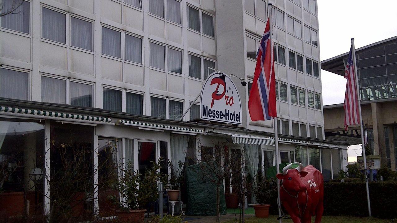 pro messe hotel hannover hannover holidaycheck niedersachsen deutschland. Black Bedroom Furniture Sets. Home Design Ideas