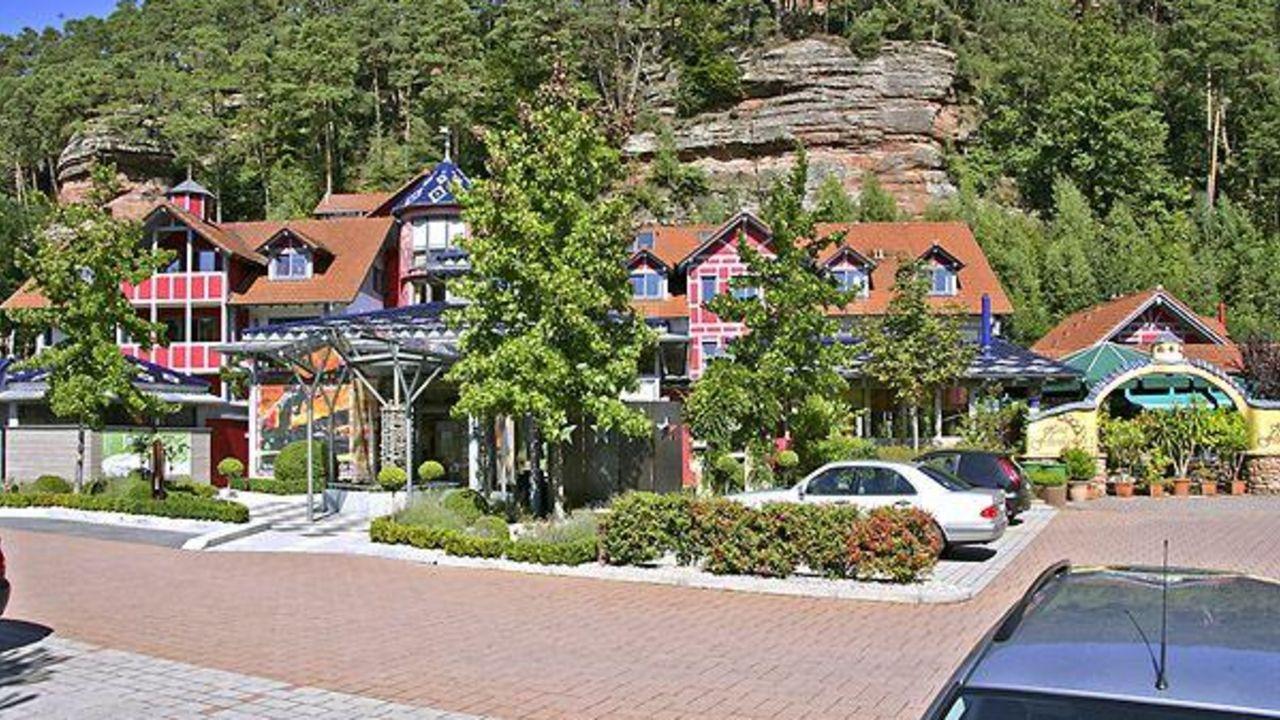 Dahn Felsenland Hotel