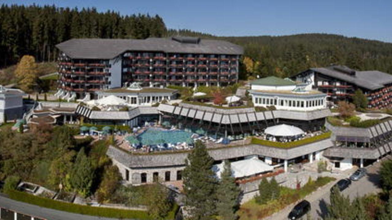 Hotel 4 Jahreszeiten Schluchsee