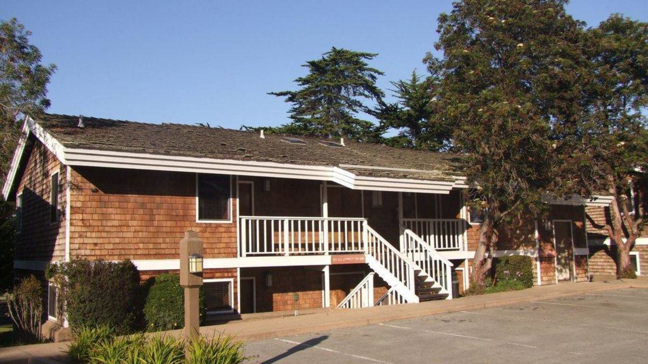 Fabulous Hotel Lighthouse Lodge Pacific Grove Holidaycheck Download Free Architecture Designs Scobabritishbridgeorg