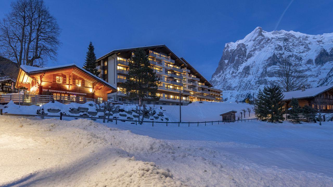 Bildergebnis für sunstar hotel grindelwald