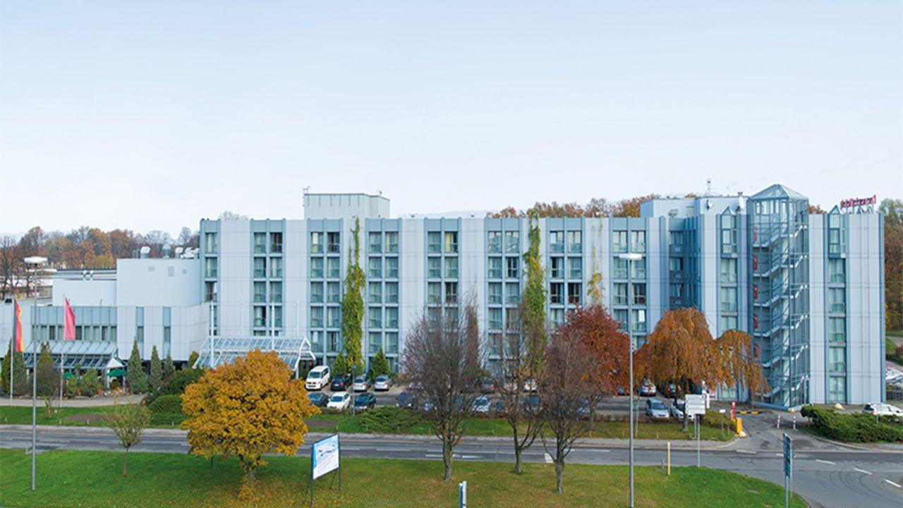 Leonardo Hotel Hannover Airport Langenhagen Holidaycheck