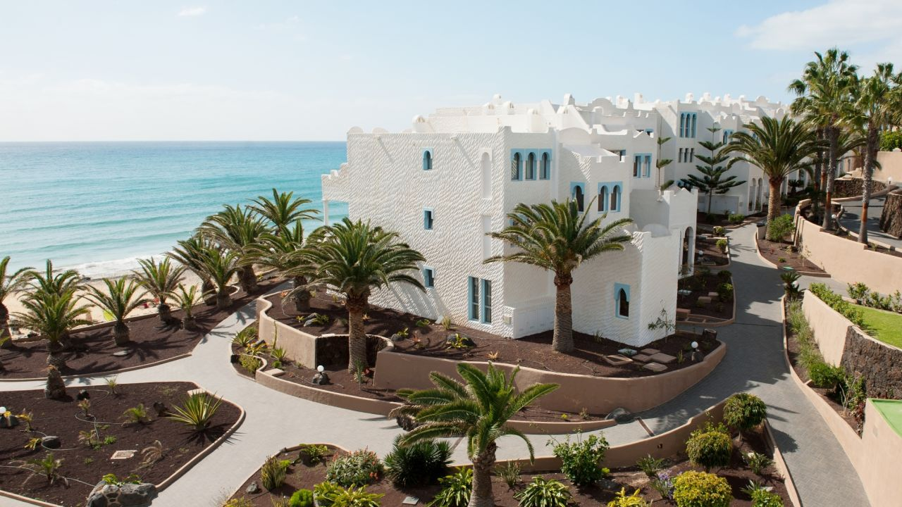 Hotel Sotavento Beach Club Costa Calma Holidaycheck